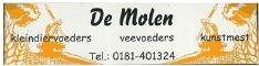 J 't Mannetje / de Molen