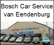 Garage Eendenburg