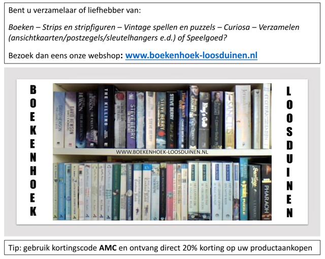 Boekenhoek Loosduinen